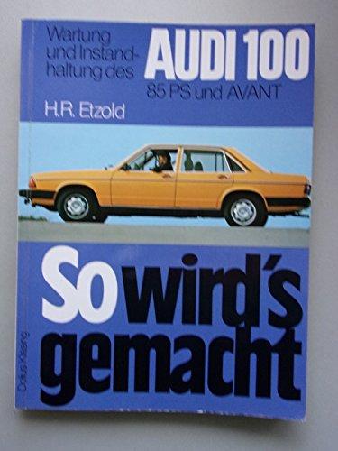3 Bände So wird's gemacht Passat Diesel Golf Jetta Volkswagen Auti 100
