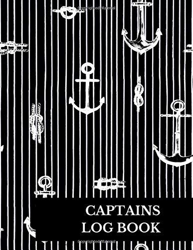 Captains Log Book