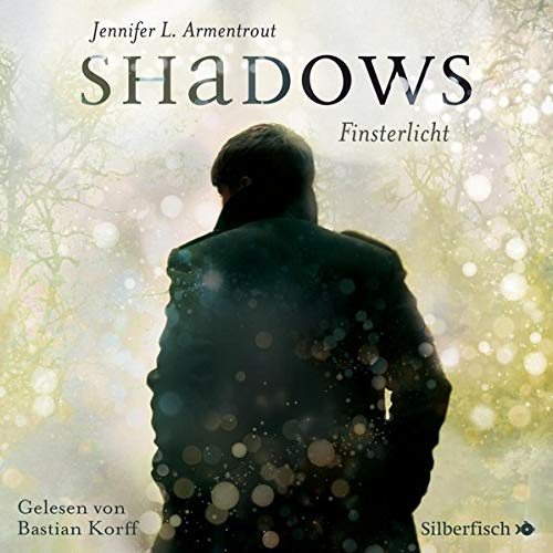 Shadows - Finsterlicht  By  cover art