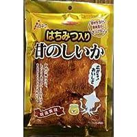 徳用ゴールド 甘のしいか (50g×3袋セット)