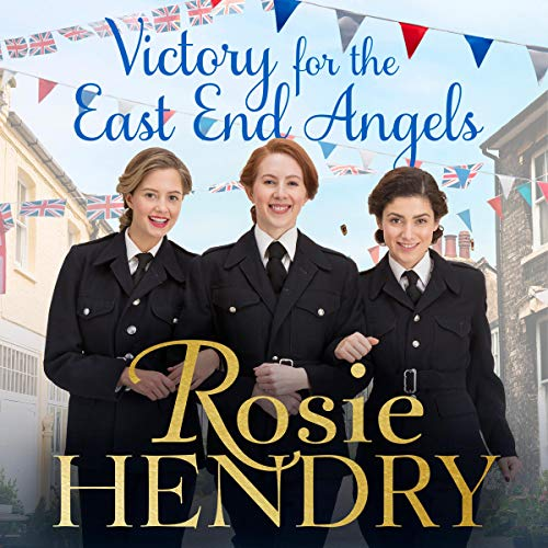 Couverture de Victory for the East End Angels