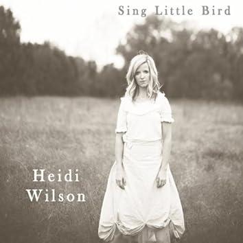 Sing Little Bird