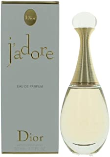J'Adore Women Eau De Parfume Spray by Christian Dior, 1.7...