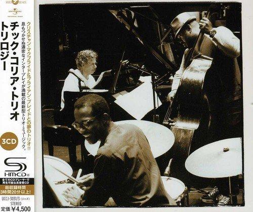トリロジー (SHM-CD)