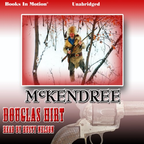McKendree cover art