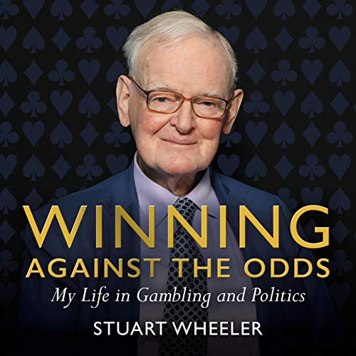 Winning Against the Odds cover art