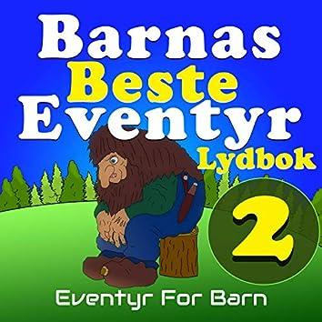 Barnas Beste Eventyr Lydbok 2
