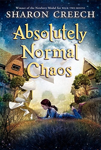 Absolutely Normal Chaos (Walk Two Moons, 2)の詳細を見る