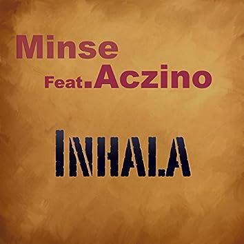Inhala (feat. Aczino)