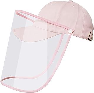 DORRISO Mode Femme Visi/ère Casquette Anti-UV Chapeau en Plein Air Cyclisme Chapeau de Soleil Voyage Plage Pare-Soleil Vide Visi/ère
