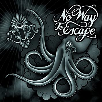 No Way to Escape EP