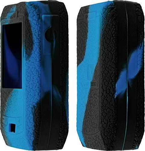 Baluum - Funda para Vaporesso Polar en negro y azul, carcasa de...