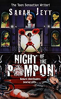 Night of the Pompon by [Sarah Jett]