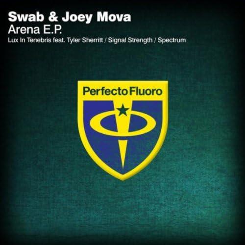 Swab & Joey Mova