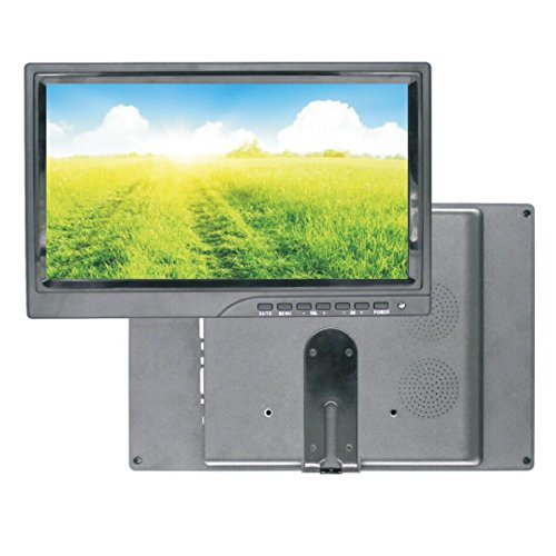 car monitor with hdmi dvis 10.1