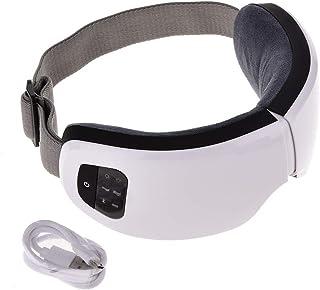 Meet now ファッションアイマッサージャー、電気マッサージ器具、高度な音楽振動アイプロテクター 品質保証