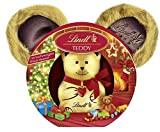 Lindt Lindt Orecchie Peluche Orsetto Con Orsetto Di Cioccolato, 100G - 100 Gr