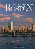 Extraordinary Boston: Revised 2013 (Back Bay Press)