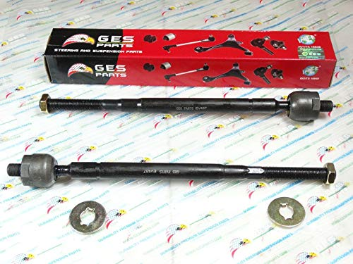 Review Of GES PARTS 2WD Dakota Durango New 2 Front Steering Inner Tie Rod Ends EV351