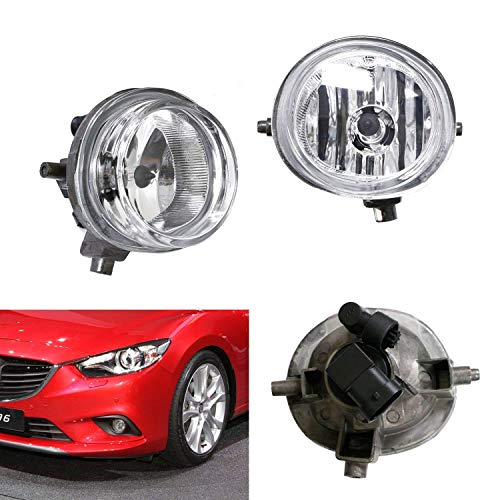 fog lights mx5 - 6
