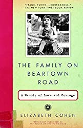The Family on Beartown Road: A Memoir of Love and Courage, by Elizabeth Cohen