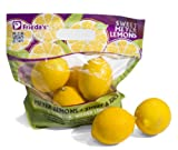 Image: Frieda's Meyer Lemons - Makes perfect homemade lemonade!
