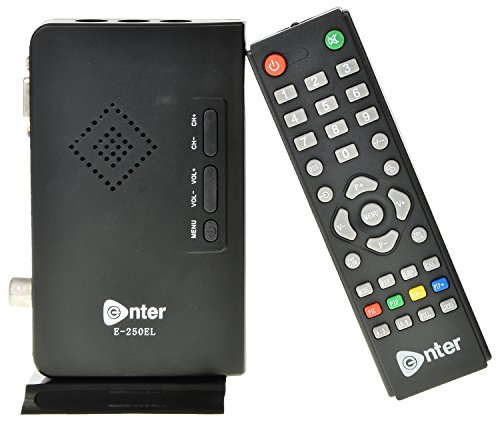 Enter SSRC_1 External TV Tuner