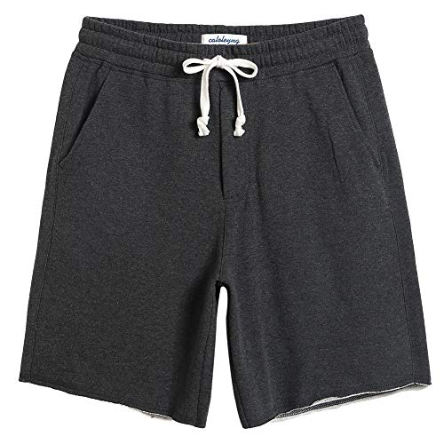 Above the Knee Short Mens