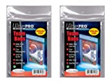 200 Ultra Pro Standard Team Bags 2 Packs of 100 New Team Set Lot Value Pack