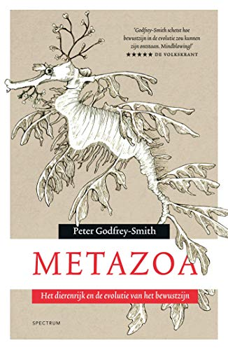 Metazoa (Dutch Edition)