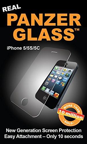 Apple iPhone 5/5S/5C/5SE - Standard Displayschutz