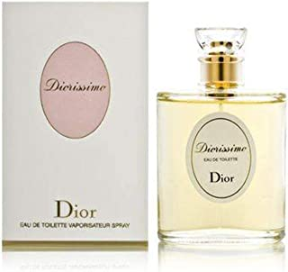 Diorissimo By Christian Dior For Women. Eau De Toilette Spray 3.4 Oz