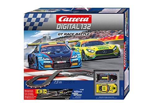 GT Race Battle (20030011)