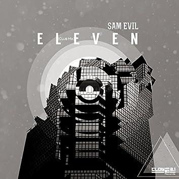 Eleven (Club Mix)