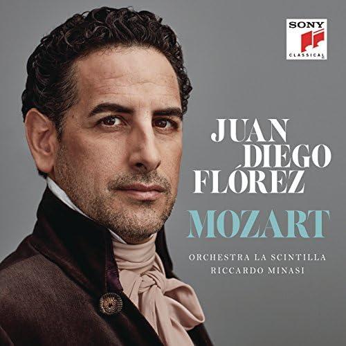 Juan Diego Flórez & Wolfgang Amadeus Mozart