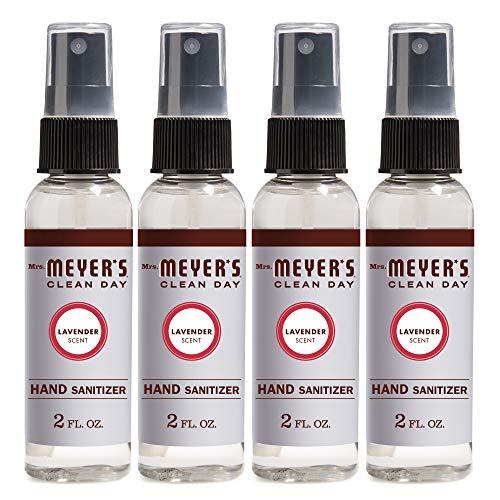 Mrs. Meyer's Clean Day Antibacterial Hand Sanitizer Spray
