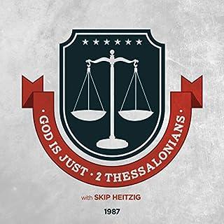 53 II Thessalonians - 1987 cover art