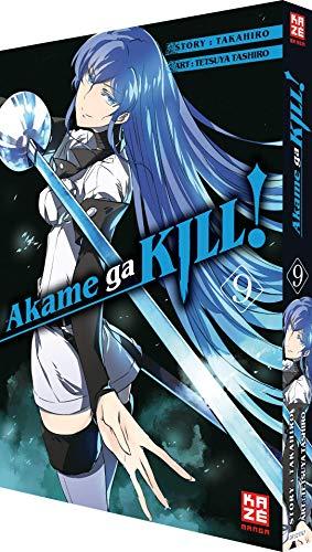 Akame ga KILL! - Band 09