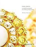 Paris Jewels - Paris Bijoux - BULGARI-CARTIER-VAN CLEEF & AR