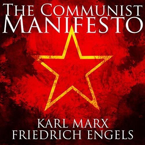 The Communist Manifesto Titelbild
