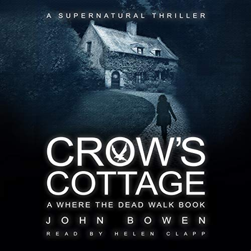 Crow's Cottage  By  cover art