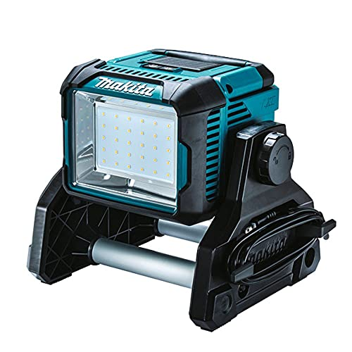 Makita DML811/2 240V / 14.4V/18V Li-0ion LXT Worklight – Batteries and Charger Not Included