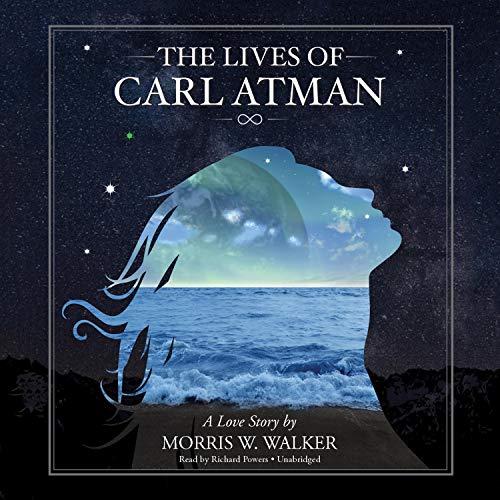 The Lives of Carl Atman copertina