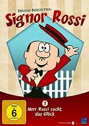 Cover Signor Rossi 1