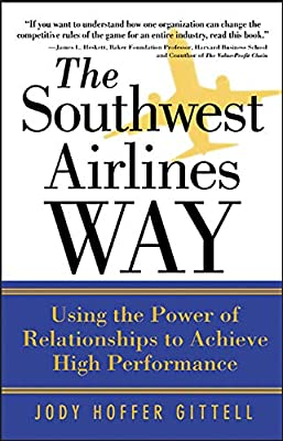The Southwest Airlines Way by McGraw-Hill Education