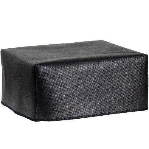 ROTRi® maßgenaue Staubschutzhülle für Drucker Canon Pixma TR8550 - schwarz