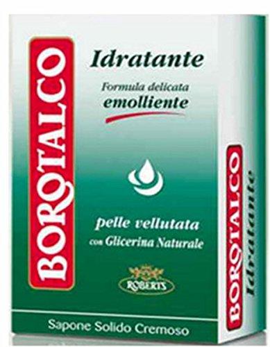 Lot de 72 savons savons solides hydratants orotalc enrichi en glycérine naturelle