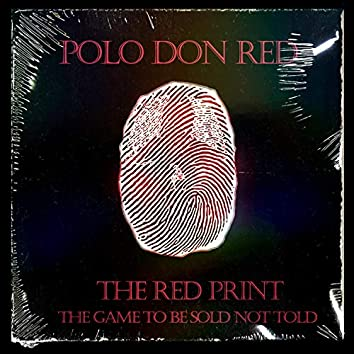 The RedPrint the Game to Be Sold Not Told