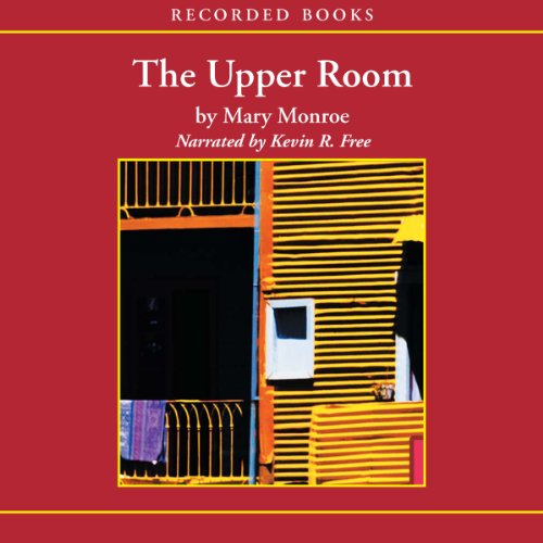 The Upper Room audiobook cover art