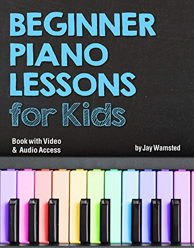 Beginner Piano Lessons for Kids ...